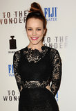 Rachel McAdams has been cast in Cameron Crowe's latest film, which is being headlined by Bradley Cooper and Emma Stone. McAdams will play a former girlfriend of Cooper's character.