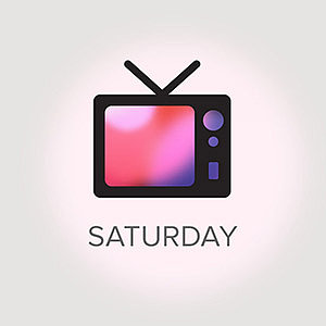 What's on TV For Saturday, April 13, 2013