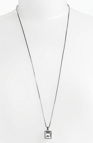 Michael Kors 'Cocktail Party' Pendant Necklace