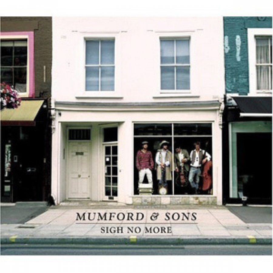 """Awake My Soul"" by Mumford & Sons"