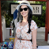 Celebrities At 2013 Coachella: Katy Perry, Julianne Hough