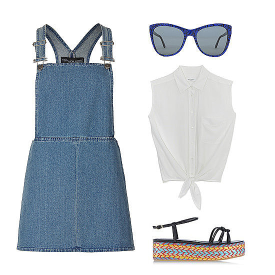 If you're lucky enough to be Coachella bound, you won't want to leave without these concert-ready looks.