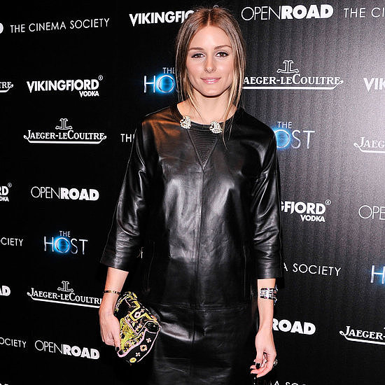 It's official: Olivia Palermo doesn't get one outfit wrong. Here's proof.