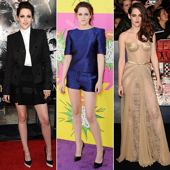 Is there a better way to wish Kirsten Stewart a happy birthday than by looking back at her best red-carpet moments? We think not.
