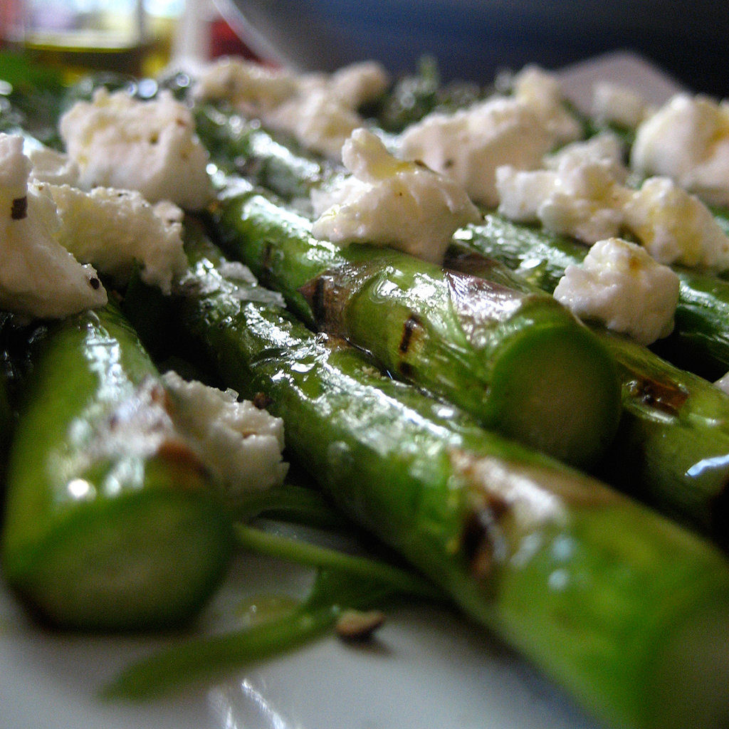 Enjoy Spring Veggies Without the Extra Calories