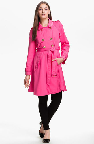 Kate Spade New York 'madeline' Trench Coat