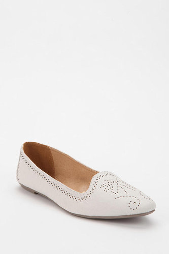 Ecote Perforated Palm Tree Loafer