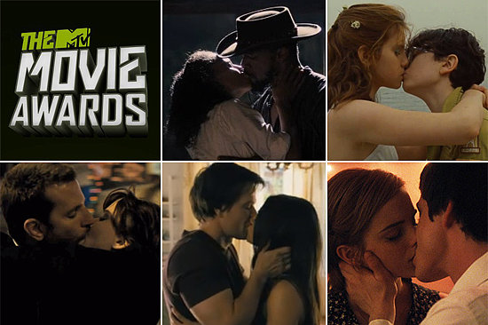 Who Should Win Best Kiss This Year?