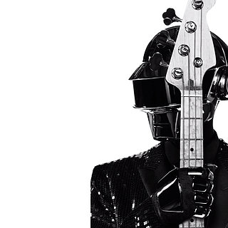 See Daft Punk Star in Saint Laurent's Lastest Music Video