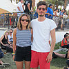 Cute Coachella Couple Pictures | 2013