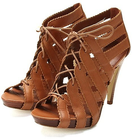 Fab Finds: Lori Shoes