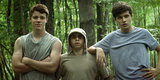 The Kings of Summer Trailer: Running Away From Home 101