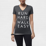 Make a Statement on the Run in These Tees and Tanks