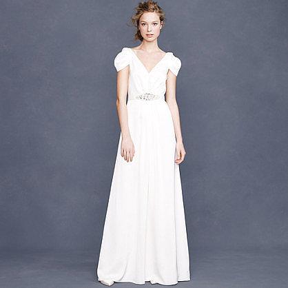 Vivienne gown