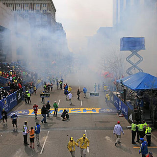 News on Explosion at Boston Marathon