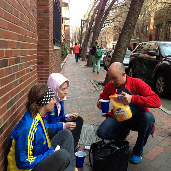 An Outpouring of Kindness After the Boston Marathon Bombings