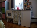 The After: An Enviable Play Kitchen