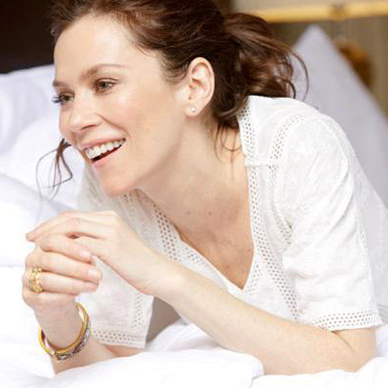 Anna Friel Fronts The Trilogy Beauty Adverts