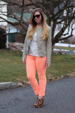 Neons &amp; Neutrals