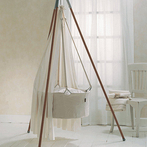 Leander Swinging Cradle