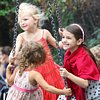 Cutest Suri Cruise Outfits