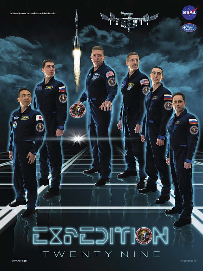 Expedition 29 (2011)