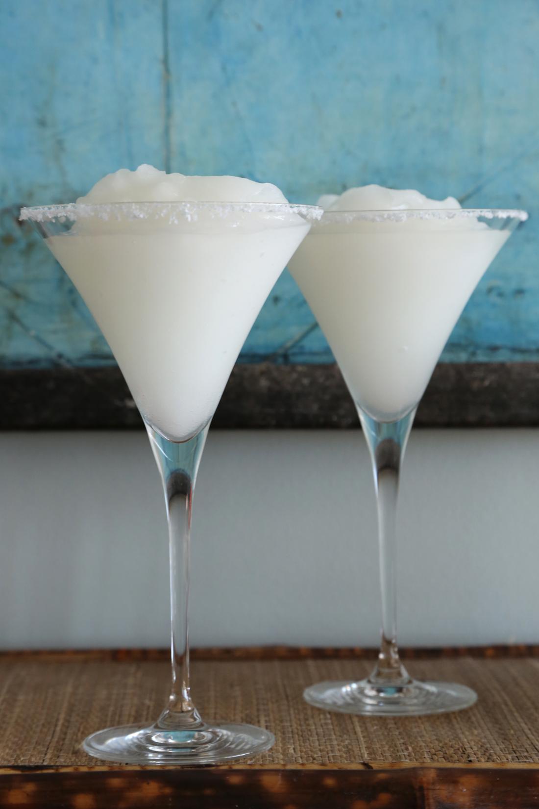 The Best Frozen Lime Margaritas Recipes — Dishmaps