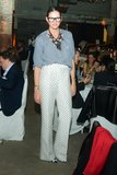 Jenna Lyons at Edible Schoolyard NYC's Spring Benefit in New York. Source: Carly Otness/BFAnyc.com