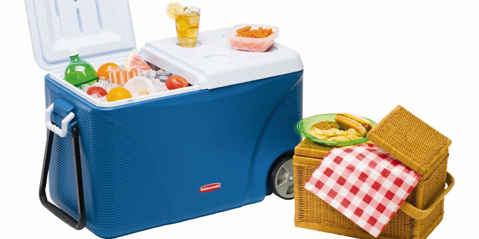 Keep Your Picnic Cool With These 10 Ice-Chest Tips