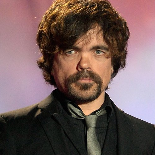 Peter Dinklage on Brad Pitt Diss | Video