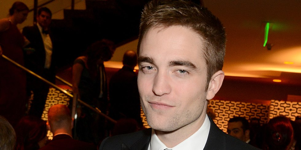 "Video: The Latest on Robert Pattinson's ""Indie Ghost Story"" Role!"
