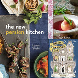 Armchair Travel, The Tasty Way: New International Cookbooks For Spring