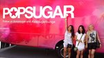 Take a Look Inside the POPSUGAR Relax and Refresh VIP Lounge!