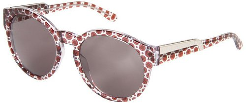 Stella McCartney - SM-4028 (Black/Grey) - Eyewear