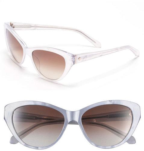 Kate Spade New York 'dellas' Sunglasses