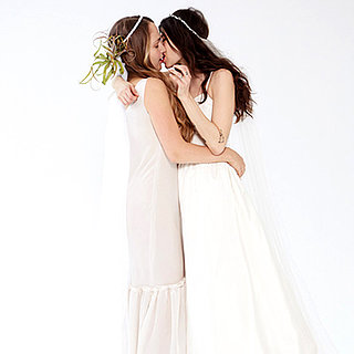 Shop Stone Fox Bride's Non-Traditional Wedding Dress Line