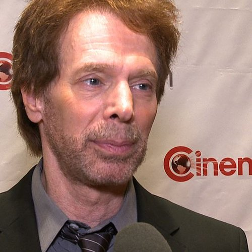 Jerry Bruckheimer CinemaCon Interview on Lone Ranger (Video)