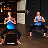 Yoga Workout Video With Jennifer Aniston's Trainer