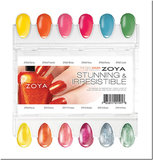 Zoya&#039;s Summer 2013 Collections