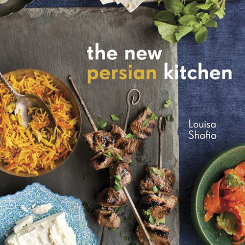 The Best International Cookbooks | Spring 2013