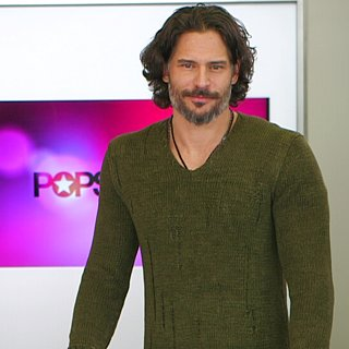 Joe Manganiello Interview | Video