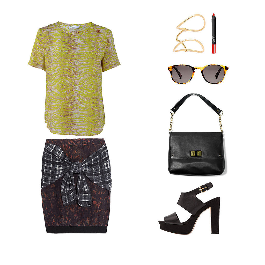Excited about the grunge revival? We are, too (and not just because it reminds us of Clueless)!