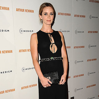 Best Celebrity Style | April 15, 2013