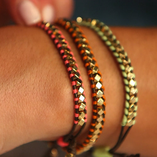 Shashi Bracelet Discount Code | Video