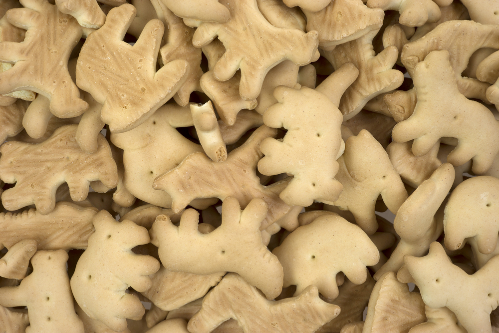 Animal Crackers | POPSUGAR Moms
