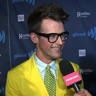 Brad Goreski GLAAD Media Awards Interview | Video