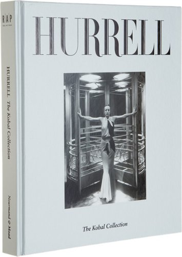 Reel Art Press Hurrell: The Kobal Collection Sale up to 60% off at Barneyswarehouse.com