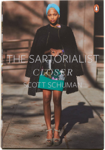 Penguin Group The Sartorialist: Closer