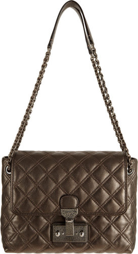 Marc Jacobs Baroque Large Single Shoulder Bag