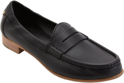 Sergio Rossi Penny Loafer